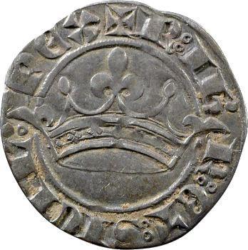 Provence (comté de) , Robert  d'Anjou, sol provençal 3e type