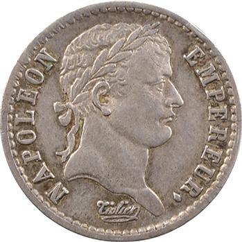 Premier Empire, demi-franc Empire, 1811 Lille