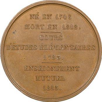 Gaultier (l'abbé), par Petit, c.1818 Paris