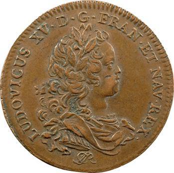 Languedoc (les États de), Louis XV, 1720