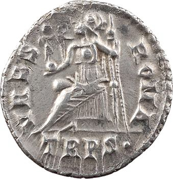 Valens, silique, Trèves, 367-375