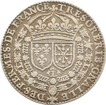 Trésoriers généraux des fermes de France, 1637