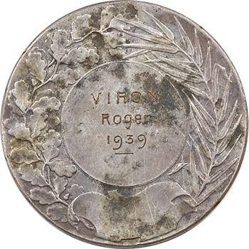 IIIe République/colonies, prix de la confédération de la charcuterie de France et colonies, 1939 Paris