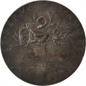 Roty (L.-O.) : les agents de change de Paris, 1898 Paris