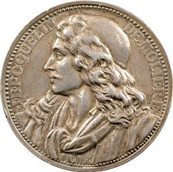 Second Empire, la Comédie française, par Chaplain, s.d. Paris