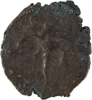 Tétricus II, antoninien, Trèves, 272-274
