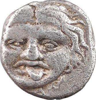 Thrace, Apollonia Pontica, drachme, Ve s. av. J.-C.