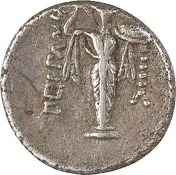 Mysie, Pergame, diobole, c.310-282 av. J.-C