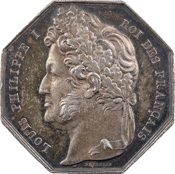 Louis-Philippe Ier, mines de houille de Littry (Calvados), s.d. (1832-1841) Paris