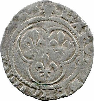 Charles VIII, double tournois, Toulouse