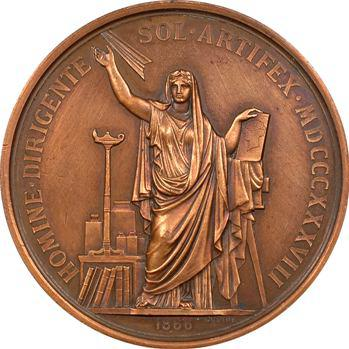 IIIe République, prix de la Société française de photographie, 1874 Paris