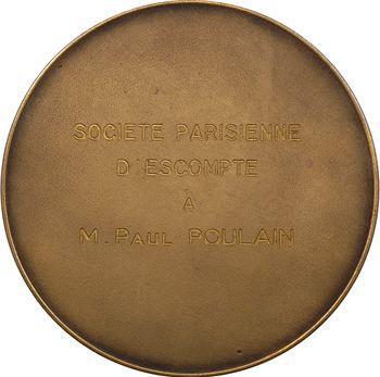 Dammann (P.-M.) : la Société Parisienne d'Escompte (Minerve), s.d. Paris