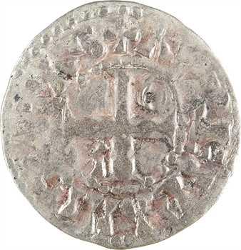 Louis VI, denier, Orléans