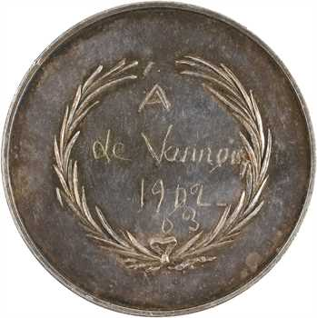 IIIe République, prix des Cours Garnier-Gentilhomme, [1903]