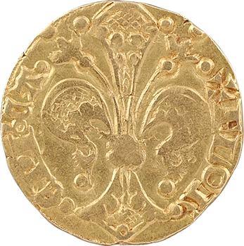 Cambrai (archevêché de), Guy IV de Ventadour, florin, Cambrai