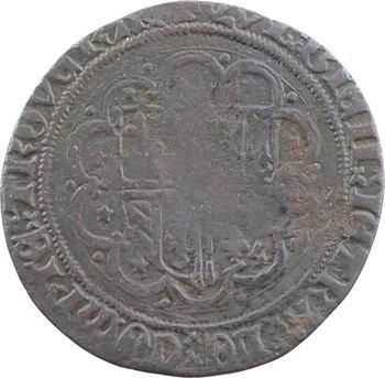 Bourgogne, Charolais, Charles le Téméraire, s.d