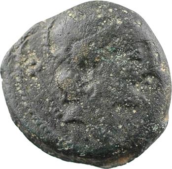 Turons (sud de la Touraine), bronze ARTOS, c.70-50 av. J.-C
