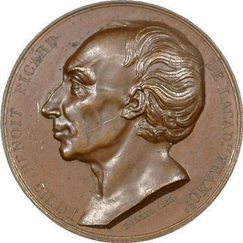 Picard (Louis-Benoît), par Borrel, 1832 Paris (1842-1845)