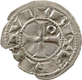 Languedoc, Béziers (vicomté de), Roger II, denier