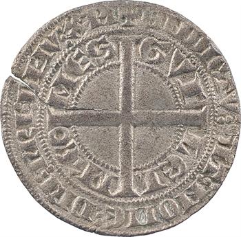 Hainaut (comté de), Guillaume II, gros dit compagnon, Valenciennes, s.d. (1337-1345)