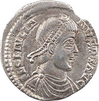 Julien II, silique, Lyon, 362-363