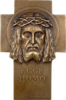 Prud'homme (G.-H.) : Ecce Homo, s.d. Paris