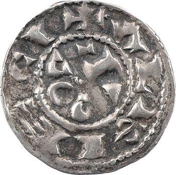 Languedoc, Albi (vicomté d'), denier au nom de Raymond, s.d. (XIe s.)