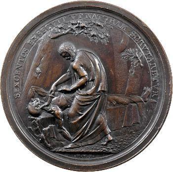 Italie, André Vésale, prince des anatomistes et l'hôpital du Saint-Esprit à Rome