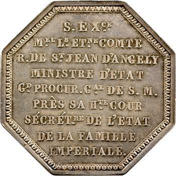 Premier Empire, Michel-Louis-Étienne Regnaud de Saint-Jean d'Angély, s.d