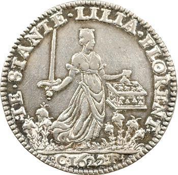 Chancellerie de France, Louis XIII, 1622