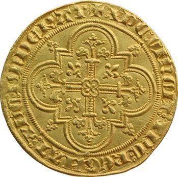 Philippe VI, parisis d'or