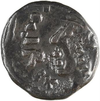 Séquanes, denier TOGIRIX / TOGIRIX, c.80-50 av. J.-C