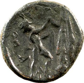 Macédoine, Antigone Gonatas, petit bronze, c.277-239 av. J.-C.