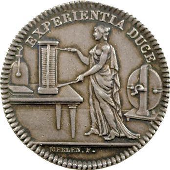 Paris, Société galvanique et de recherche physique, 1802