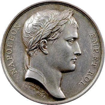 Premier Empire, Victoire de Friedland et anniversaire de Marengo, 1807