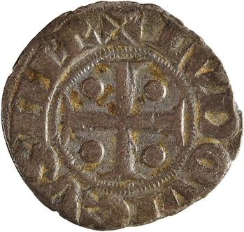 Suisse, Valais, Saint-Maurice d'Agaune (abbaye de), denier, s.d. (XIe-XIIIe s.)