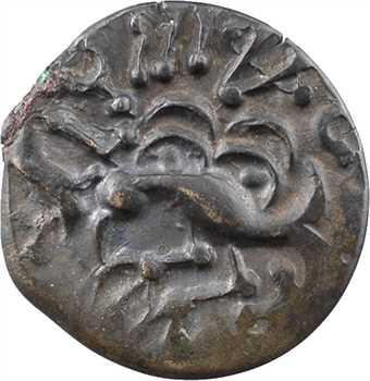 Sénons, bronze YLLYCCI à l'oiseau, classe 5