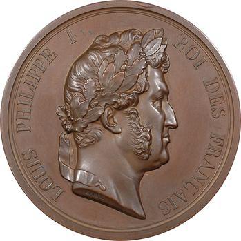Algérie, Louis-Philippe Ier, l'Armée au duc d'Orléans, 1842 (1845) Paris