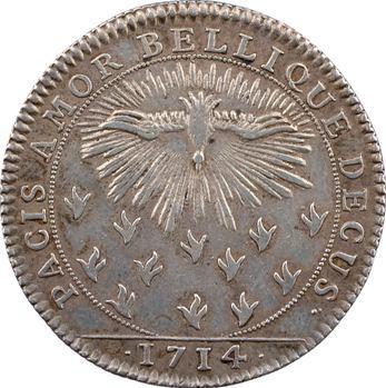 Ordres du Roi, Ordre du Saint-Esprit, Louis XIV, 1714