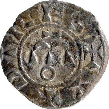 Berri, Issoudun (seigneurie d'), successeurs d'Eudes, denier