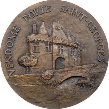 Moutié (?) : Pierre de Ronsard, s.d. (XXe s.) Paris