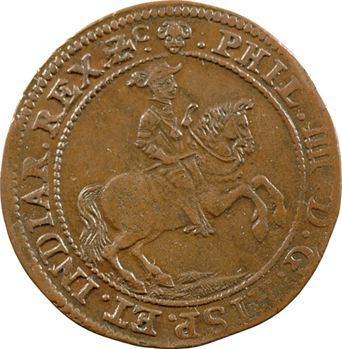 Pays-Bas méridionaux, Brabant, Philippe IV, 1638 Bruxelles