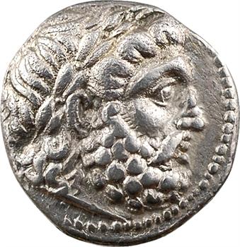 Syrie, Séleucos Ier Nikator, drachme, Séleucie du Tigre, c.312-280 av. J.-C