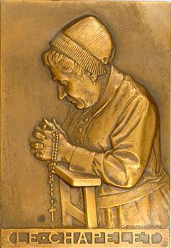 Prud'homme (G.-H.) : le chapelet, s.d. Paris
