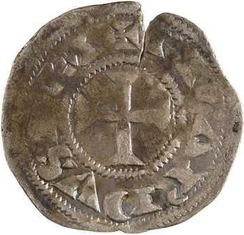 Poitou (comté de), Richard Coeur de lion, obole