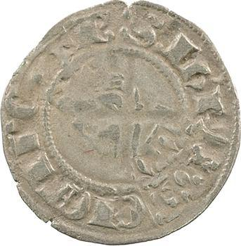 Provence (comté de), Charles II, double denier coronat
