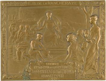 Colonies françaises, Comité national des conseillers du commerce extérieur, s.d