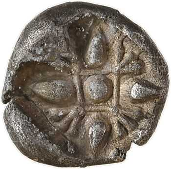 Ionie, Milet, obole (1/12e de statère), c.500 av. J.-C