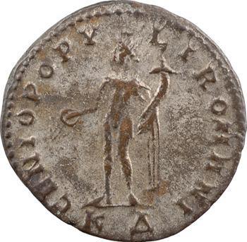 Maximien Hercule, follis, Cyzique, c.295-296