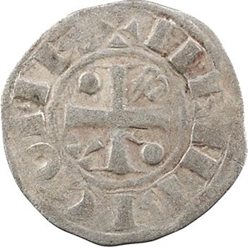 Provins (comté de), Henri I ou II, obole, s.d. (1152-1197)